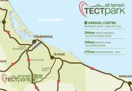 GPS Coordinates - S 37° 56.764 E 176° 09.111  UTM: 60H E 425479 N 5799829